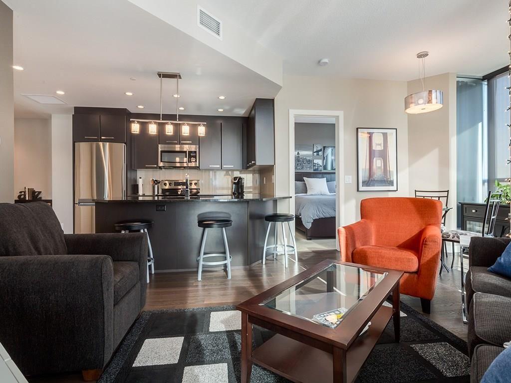 Main Photo: 405 225 11 Avenue SE in Calgary: Beltline Condo for sale : MLS®# C4173203