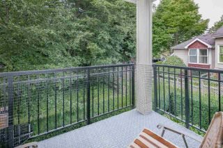 """Photo 9: 213 5725 AGRONOMY Road in Vancouver: University VW Condo for sale in """"GLENLLOYD PARK"""" (Vancouver West)  : MLS®# R2089455"""