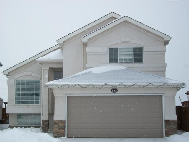 Main Photo: 111 Craigmohr Drive in WINNIPEG: Fort Garry / Whyte Ridge / St Norbert Residential for sale (South Winnipeg)  : MLS®# 1000219