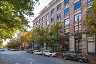 """Photo 2: 273 COLUMBIA Street in Vancouver: Downtown VE Retail for sale in """"Koret Lofts"""" (Vancouver East)  : MLS®# C8037891"""