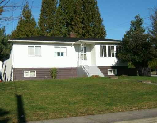 Main Photo: 5491 VENABLES ST in Burnaby: Parkcrest House for sale (Burnaby North)  : MLS®# V573197