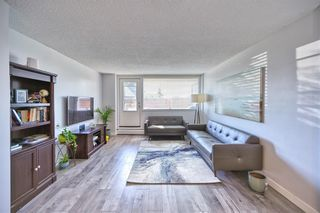 Main Photo: 352 1620 8 Avenue NW in Calgary: Hounsfield Heights/Briar Hill Apartment for sale : MLS®# A1139457