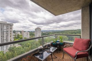 """Photo 8: 1507 3980 CARRIGAN Court in Burnaby: Government Road Condo for sale in """"DISCOVERY PLACE"""" (Burnaby North)  : MLS®# R2615342"""