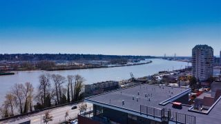 """Photo 18: 108 210 CARNARVON Street in New Westminster: Downtown NW Condo for sale in """"Hillside Heights"""" : MLS®# R2565656"""