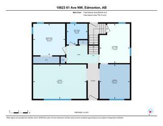 Photo 29: 10623 61 Avenue in Edmonton: Zone 15 House for sale : MLS®# E4264385