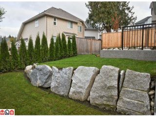 "Photo 9: 16355 60A Avenue in Surrey: Cloverdale BC House for sale in ""Vista's West"" (Cloverdale)  : MLS®# F1127051"