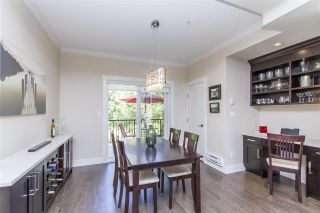 """Photo 5: 61 10151 240 Street in Maple Ridge: Albion Townhouse for sale in """"ALBION STATION"""" : MLS®# R2184527"""