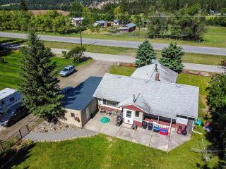 Photo 2: 1848 PINEGROVE ROAD in Kamloops: McLure/Vinsula House for sale : MLS®# 162413