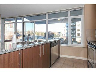 Photo 5: # 1006 892 CARNARVON ST in New Westminster: Downtown NW Condo for sale : MLS®# V1095803
