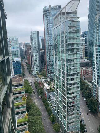 Photo 22: 2408 555 JERVIS Street in Vancouver: Coal Harbour Condo for sale (Vancouver West)  : MLS®# R2602972