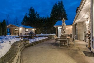 Photo 18: 12248 248 STREET in Maple Ridge: Websters Corners House for sale : MLS®# R2341969
