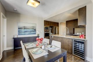 "Photo 5: 1102 3008 GLEN Drive in Coquitlam: North Coquitlam Condo for sale in ""M2"" : MLS®# R2220056"