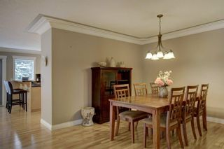 Photo 11: 55 Prominence Path SW in Calgary: Patterson Semi Detached for sale : MLS®# A1087757