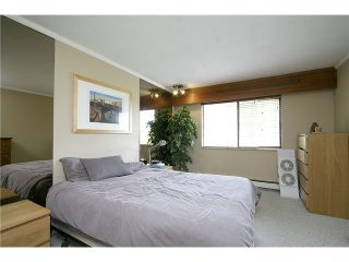 """Photo 5: # 306 545 SYDNEY AV in Coquitlam: Coquitlam West Condo for sale in """"THE GABLES"""" : MLS®# V890206"""
