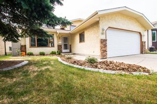 Main Photo: 107 Roberts Crescent: Red Deer Detached for sale : MLS®# A1153963
