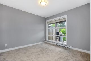 """Photo 12: 416 17769 57 Avenue in Surrey: Cloverdale BC Condo for sale in """"CLOVER DOWNS ESTATES"""" (Cloverdale)  : MLS®# R2601753"""