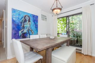 Photo 9: 411 1106 PACIFIC STREET in Vancouver: West End VW Condo for sale (Vancouver West)  : MLS®# R2087132