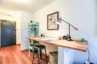 """Photo 3: 313 1545 E 2ND Avenue in Vancouver: Grandview VE Condo for sale in """"Talishan Woods"""" (Vancouver East)  : MLS®# R2152921"""