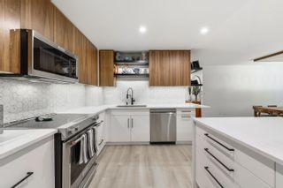 Photo 7: 206 11503 100 Avenue in Edmonton: Zone 12 Condo for sale : MLS®# E4264289