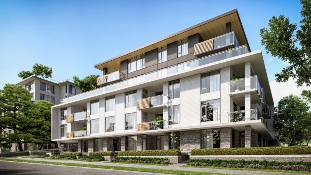 Photo 6: Photos: #S302 - 375 W 59TH AV in VANCOUVER: South Cambie Condo for sale (Vancouver West)  : MLS®# PRE-SALE