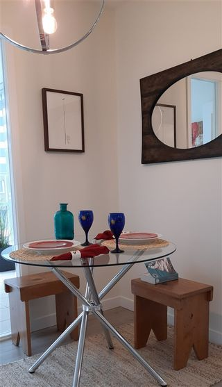 """Photo 11: 617 1082 SEYMOUR Street in Vancouver: Downtown VW Condo for sale in """"Freesia"""" (Vancouver West)  : MLS®# R2533944"""