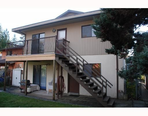 """Photo 10: Photos: 3267 SAMUELS Court in Coquitlam: New Horizons House for sale in """"NEW HORIZONS"""" : MLS®# V796976"""