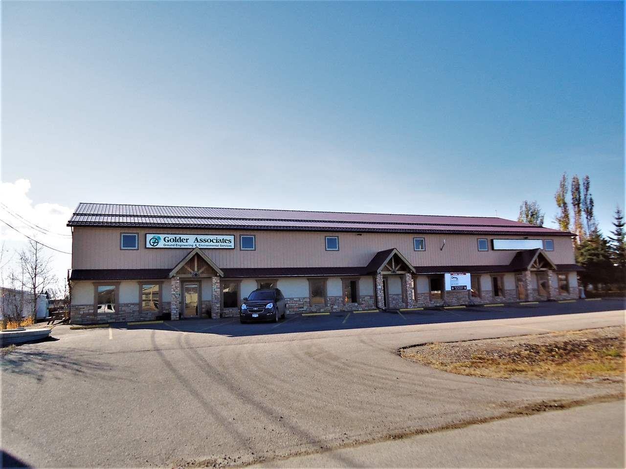 Main Photo: 10628 PECK LANE: Commercial for sale : MLS®# C8014855