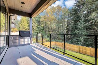 """Photo 37: 3404 MAMQUAM Road in Squamish: University Highlands House for sale in """"University Heights"""" : MLS®# R2508704"""