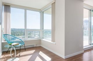 """Photo 9: 2303 2232 DOUGLAS Road in Burnaby: Brentwood Park Condo for sale in """"AFFINITY II"""" (Burnaby North)  : MLS®# R2268880"""