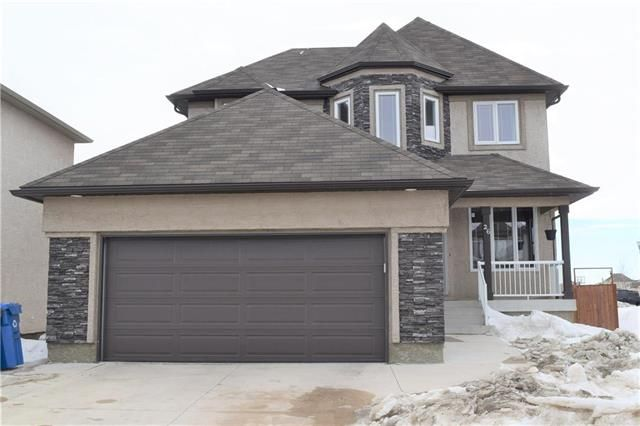 Main Photo: 26 Grassy Lake Drive in Winnipeg: South Pointe Residential for sale (1R)  : MLS®# 1905565