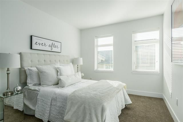 Photo 10: Photos: 106 320 Casey Street in Coquitlam: Maillardville Townhouse for sale : MLS®# r2195624