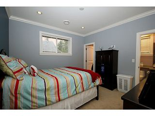 """Photo 15: 138 49TH Street in Tsawwassen: Pebble Hill House for sale in """"PEBBLE HILL/ENGLISH BLUFF"""" : MLS®# V1032694"""