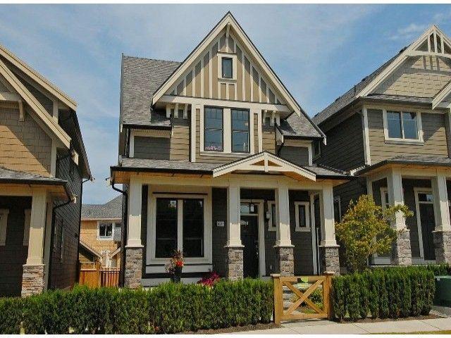 "Main Photo: 14737 32 Avenue in Surrey: Elgin Chantrell House for sale in ""Elgin Oaks"" (South Surrey White Rock)  : MLS®# F1325912"