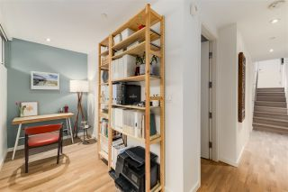 Photo 26: 770 W 6TH Avenue in Vancouver: Fairview VW Townhouse for sale (Vancouver West)  : MLS®# R2533708