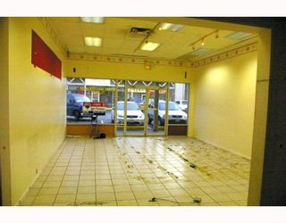 Photo 4: 119 2918 GLEN Drive in COQUITLAM: North Coquitlam Commercial for lease (Coquitlam)  : MLS®# V4019932