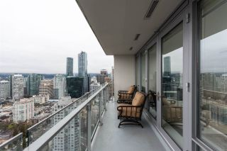 """Photo 12: 3305 1028 BARCLAY Street in Vancouver: West End VW Condo for sale in """"PATINA"""" (Vancouver West)  : MLS®# R2237109"""