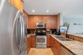 Photo 10: UNIVERSITY CITY Condo for sale : 1 bedrooms : 3520 Lebon Dr #5309 in San Diego