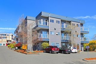 Main Photo: 101 1819 Beaufort Ave in : CV Comox (Town of) Office for sale (Comox Valley)  : MLS®# 873664