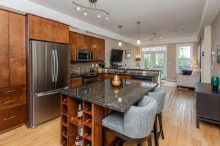 Photo 12: 411 10808 71 Avenue in Edmonton: Zone 15 Condo for sale : MLS®# E4261732