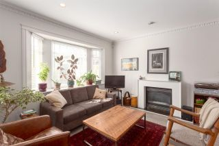 """Photo 3: 1936 ADANAC Street in Vancouver: Hastings 1/2 Duplex for sale in """"Commercial Drive"""" (Vancouver East)  : MLS®# R2259910"""