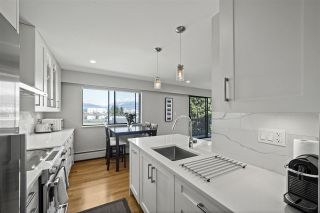 "Photo 4: 307 2080 MAPLE Street in Vancouver: Kitsilano Condo for sale in ""Maple Manor"" (Vancouver West)  : MLS®# R2562068"
