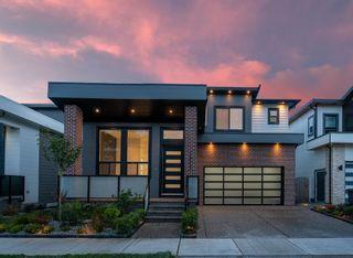 Photo 1: 16612 18B Avenue in Surrey: Pacific Douglas House for sale (South Surrey White Rock)  : MLS®# R2621481