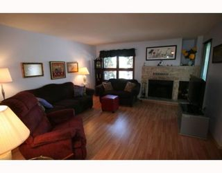 Photo 4: 573 CHALFONT Road in WINNIPEG: Charleswood Residential for sale (South Winnipeg)  : MLS®# 2903027