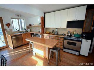 Photo 2: 1950 Ashgrove St in VICTORIA: Vi Jubilee House for sale (Victoria)  : MLS®# 695268