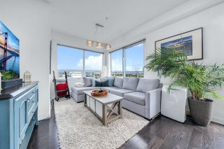 Photo 2: 506 3333 MAIN Street in Vancouver: Main Condo for sale (Vancouver East)  : MLS®# R2617008