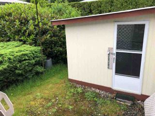 """Photo 14: 36 2270 196 Street in Langley: Brookswood Langley Manufactured Home for sale in """"Pine Ridge Park"""" : MLS®# R2373057"""