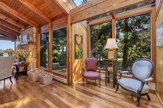 Photo 7: 536 BAYVIEW Drive: Mayne Island House for sale (Islands-Van. & Gulf)  : MLS®# R2509765