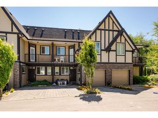 """Photo 2: 109 6739 137 Street in Surrey: East Newton Townhouse for sale in """"Highland Grands"""" : MLS®# R2605797"""