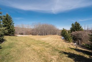Photo 45: 39 Bearspaw Summit Place in Rural Rocky View County: Rural Rocky View MD Detached for sale : MLS®# A1097505