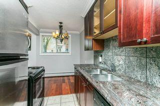 Photo 4: 103 10225 117 Street in Edmonton: Zone 12 Condo for sale : MLS®# E4227852